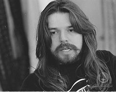 Bob Seger :) I always liked him!