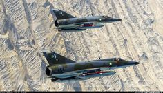 Dassault Mirage 5PA2 - Pakistan - Air Force   Aviation Photo #4014497   Airliners.net