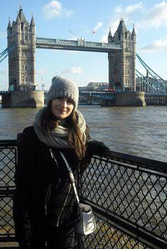 Dreams come true. Tower Bridge (London 2015)