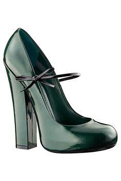 Louis Vuitton - Women's Accessories - 2011 Fall-Winter