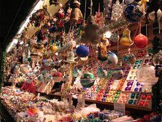 Wien: Christkindlmarkt    We love Wien!  http://www.ostheimer.at