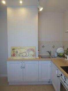 Кухня П44, план
