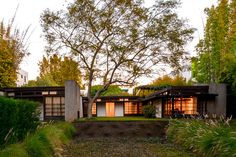 West Hollywood- Schindler House/MAK Center. why did I not go to this when I lived near WEHO for 5 years?