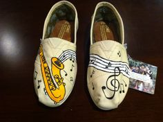 i want to paint some toms!