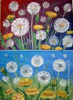 Ideas spring art ideas for preschoolers for kids for 2019 Spring Painting, Spring Art, Summer Art, Painting For Kids, Art For Kids, Art Children, Cherry Blossom Painting, Cherry Blossoms, Art Lessons Elementary