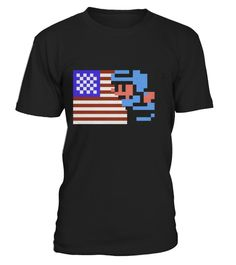"""# NES Ice Hockey: USA! USA! .  1579 sold towards goal of 1000Buy yours now before it is too late!Secured payment via Visa / Mastercard / PayPalHow to place an order:1. Choose the model from the drop-down menu2. Click on """"Buy it now""""3. Choose the size and the quantity4. Add your delivery address and bank details5. And that's it!NOTE: Buy 2 or more to save yours shipping cost !"""