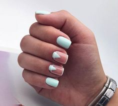 Simple Line Nail Art Designs You Need To Try Now line nail art design, minimalist nails, simple nails, stripes line nail designs Dream Nails, Love Nails, Perfect Nails, Gorgeous Nails, Stylish Nails, Trendy Nails, Nail Manicure, Gel Nails, Manicures