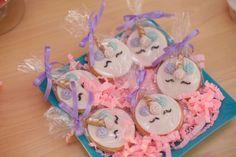 Unicorn Cupcakes, Party, Desserts, Food, Tailgate Desserts, Deserts, Essen, Parties, Postres