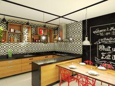 Credits: homify / Bruna Rodrigues Designer de Interiores