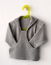 This is really cute and unusual. http://www.ravelry.com/patterns/library/pull-gaspard