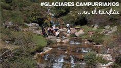 """Glaciares Campurrianos en el """"tardíu"""""""