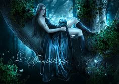 Lovley Bones by moonchild-ljilja.deviantart.com on @deviantART