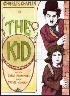 The Kid (Charles Chaplin)