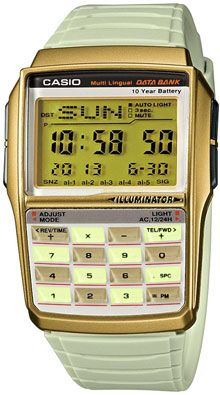 Casio DBC-32C-8 - Casio DBC-32C-8 #Watches #Relojes #Watches