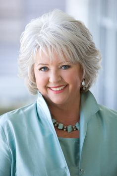 Never mind the recent events... this woman back then a single mom of two boys was left with $200 in the bank and a choice... She chose not to give up. Made sandwiches in her basement and sold them to workers during lunch time... You know the rest!! Paula Deen