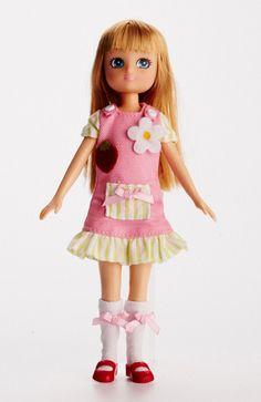 Jouets Et Jeux Poupées Mannequins, Mini Nice Bratz Poupée Yasmin Action Heroez Avec Little Supplémentaire Poupée Filles 5+