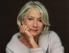 RS Notícias: Helen Mirren,  premiada atriz inglesa