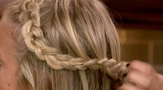 Easy and fun summer hairstyles for kids | fox13now.com