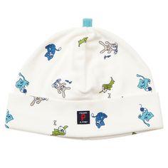 FAVORITE TOY CAP (NEWBORN)