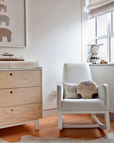 Home-Styling: Boy's Nurseries * Quartos de Rapaz