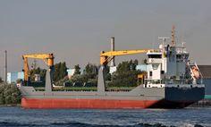 Thuishaven Heerenveen  13 september 2016 op het Noordzeekanaal t.h.v. Oud Velsen   http://koopvaardij.blogspot.nl/2016/09/thuishaven-heerenveen.html