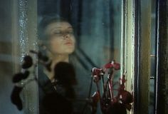 The Mirror, 1975, directed by Andrei Tarkovsky.