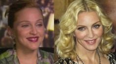 Illuminati Clones  - Was Madonna Replaced?