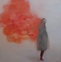 ♨ Intriguing Images ♨ unusual art photographs, paintings & illustrations - Kristin Vestgård