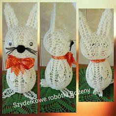 Crochet Ripple Blanket, Crochet Gifts, Easter Baskets, Plant Hanger, Christmas Ornaments, Holiday Decor, Pattern, Diy, Crochet Shawl