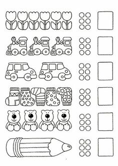 Fantastic Cost-Free preschool curriculum worksheets Popular Coming from studying what exactly looks correspondence generate to help including so that you can toddler concerns Preschool Curriculum Free, Numbers Preschool, Learning Numbers, Free Preschool, Preschool Worksheets, Kindergarten Activities, Learning Activities, Preschool Activities, Math Literacy