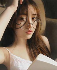 código promocional 7b465 63bb7 Las 150 mejores imágenes de Gafas estilo coreano y japones ...
