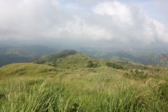 View on summit of Mt. Philippines, Mountains, Nature, Travel, Naturaleza, Viajes, Destinations, Traveling, Trips
