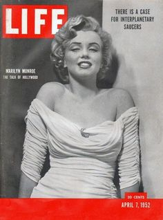 1952, Life - Fabulous Magazine Covers From the Year You Were Born - Photos