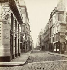 Marville : rue de Richelieu