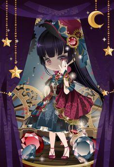 Cocoppa Play, Manga Games, Anime Outfits, Avatar, Kawaii, Cosplay, Dolls, Drawings, Clothing