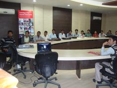 PLC Scada Training in Jaipur at Prime Vision Automation Solution