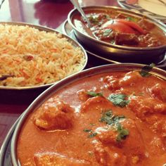 Cafe Tandoor : Indian food in Cleveland