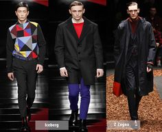 Milan Fashion Week: the 2013 Fall-Winter men's collection - Giglio.com Fashion Blog
