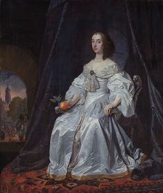 Mary of England Princess Royal Princess of Orange; Countess of Nassau Tenure	14 March 1647 – 6 November 1650 Spouse	William II, Prince of Orange Issue	William III of England Full name Mary Henrietta House	House of Stuart Father	Charles I of England Mother	Henrietta Maria of France Born	4 November 1631 St. James's Palace, London Died	24 December 1660 (aged 29) Whitehall Palace, London Burial	Westminster Abbey, London