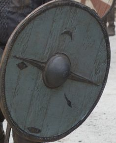 Shields on Vikings TV Show (5)
