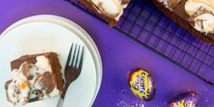 The Cadbury Creme Egg Cafe is back, and this time it's touring the UK