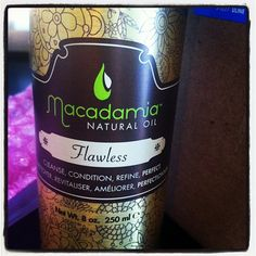 Special delivery from @macadamiahair! Can't wait to try\review this product :) #flawless - @latesthair- #webstagram