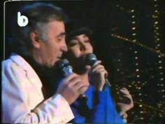 Embrasse-Moi (Charles Aznavour + Mireille Mathieu).avi - YouTube