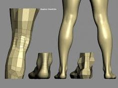 Image result for character modeling