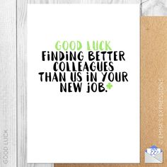 7 best good luck greeting cards images on pinterest greeting cards greeting cards with an adults only twist m4hsunfo