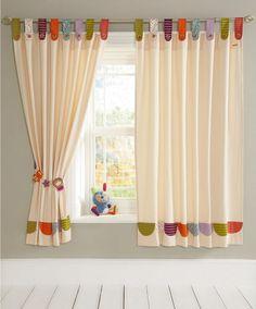 Resultado de imagen de ideas de cortinas de cocina