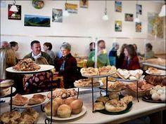 Pierre Michel French Bakery - www.pierremichel.org