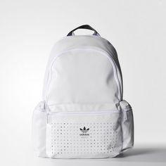 Tried this Pin? Adidas Backpack, Adidas Bags, Backpack Purse, Fashion Bags, Fashion Backpack, Adidas Originals, Cute Backpacks For School, Mochila Adidas, Cute Luggage