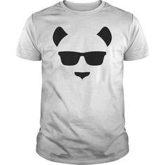 Limited Cool Panda