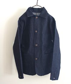 TELLASON デニムジャケット http://floraison.shop-pro.jp/?pid=70928048